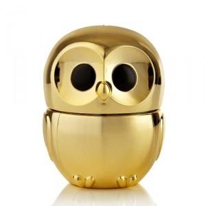 Крем для рук Owl Gold – Creme Brulee