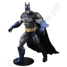 Фигурка Бэтмен Аркхем Сити (Arkham City) DC Comics