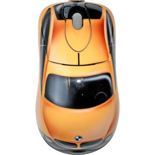Мышь оптическая расписная «BMW»