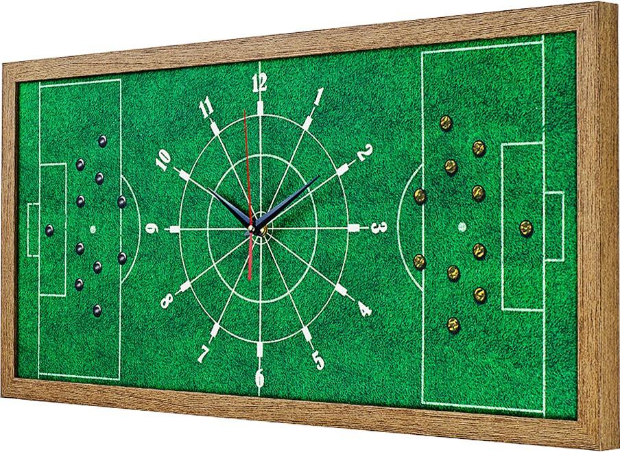 Часы «Футбол»