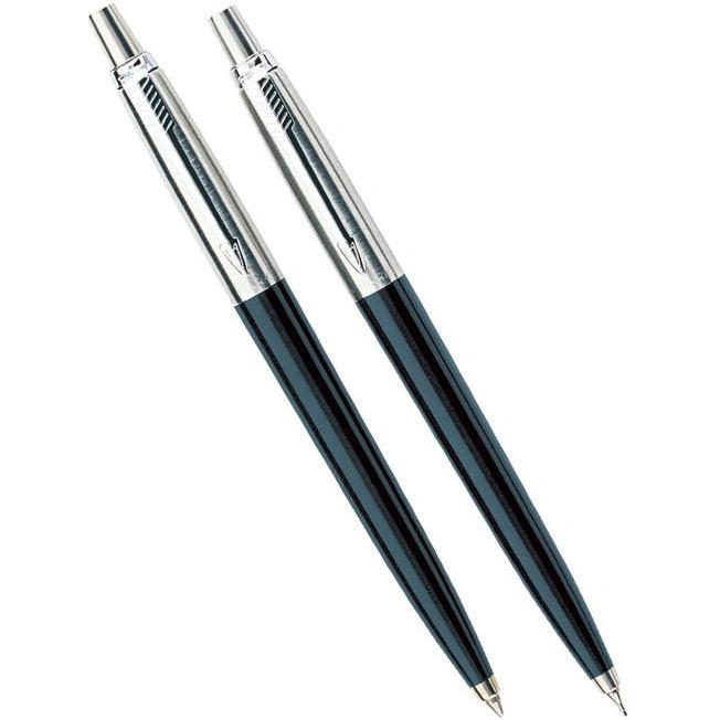 Шариковая ручка и механический карандаш Parker