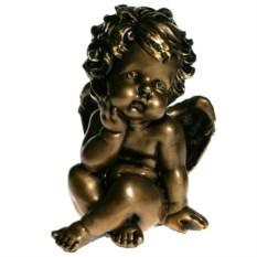 Декоративное изделие Ангелочек