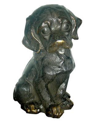 Статуэтка «Собака»