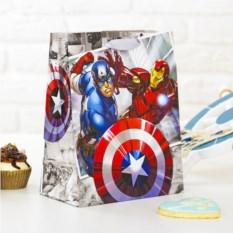 Подарочный пакет Мстители