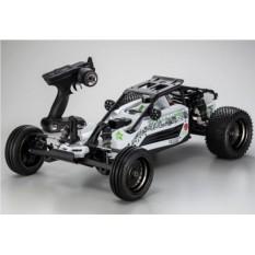 Радиоуправляемая модель Kyosho Scorpion XXL GP, 1:7