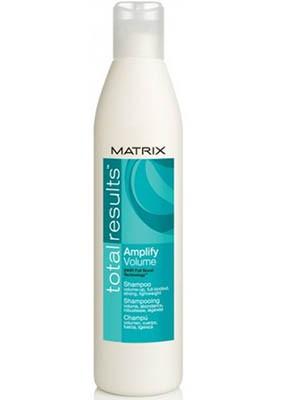 Шампунь для объема волос Matrix, Total Results Amplify