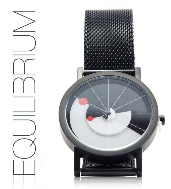 Наручные часы Equilibrium