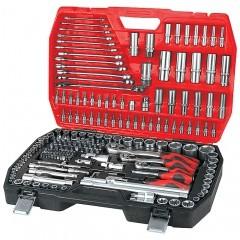 Набор инструмента Zipower, 216 предметов