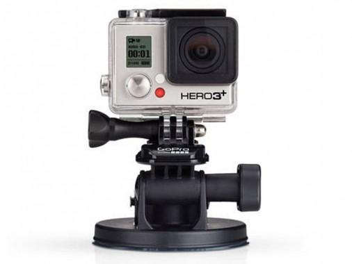крепление-присоска для камеры GoPro Suction Cup Mount