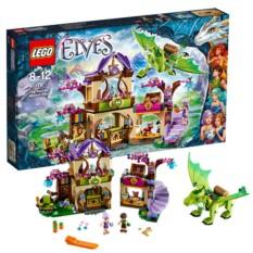 Конструктор Секретный рынок Lego Elves