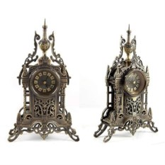 Каминные часы England