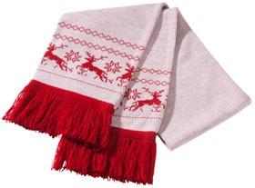 Красный шарф Лапландия