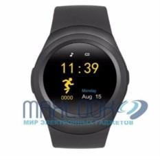 Часы Smart Watch RX9 (цвет — черный)