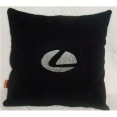 Подушка со стразами Swarovski Lexus