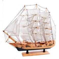 Модель корабля Императрица Мария