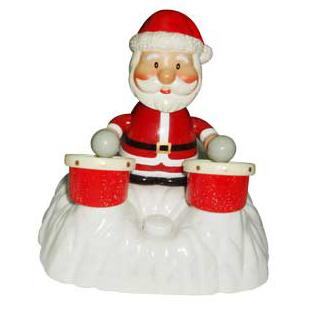 USB Дед мороз