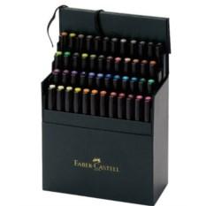 Капиллярные ручки Pitt Artist Pen в коробке (48 цветов)