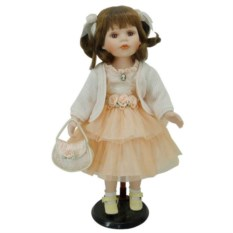 Фарфоровая кукла, Антонина