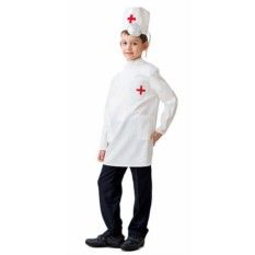 Карнавальный костюм Доктор