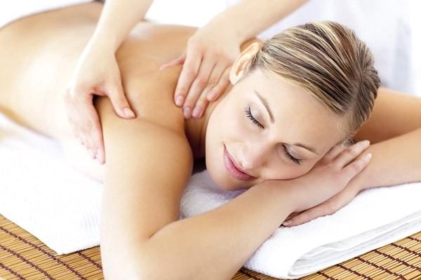 Подарочный сертификат Лимфодренажный массаж