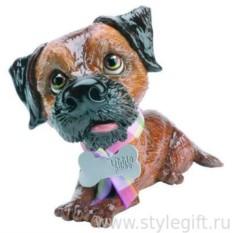 Фигурка собаки Terri