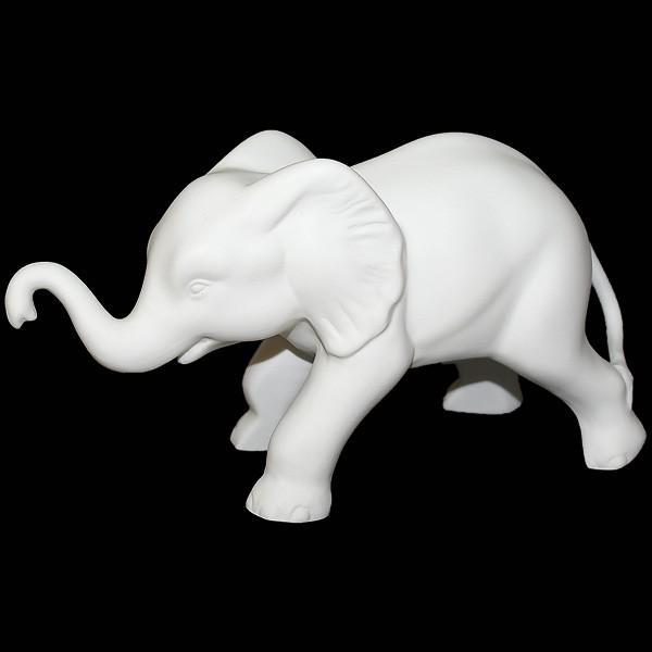 Скульптура Маленький слоник