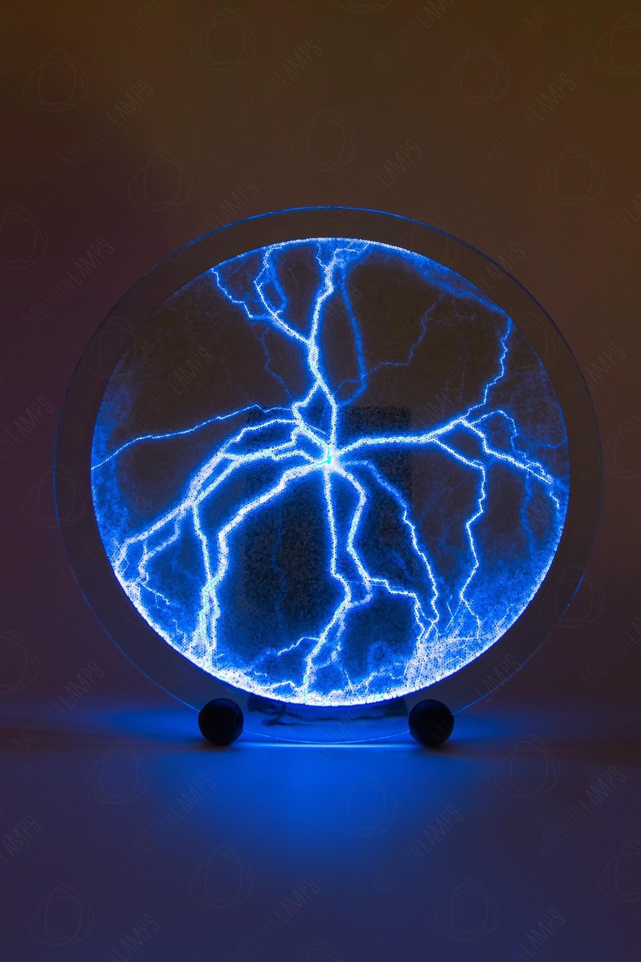 Электрический плазменный диск Alive Vortex