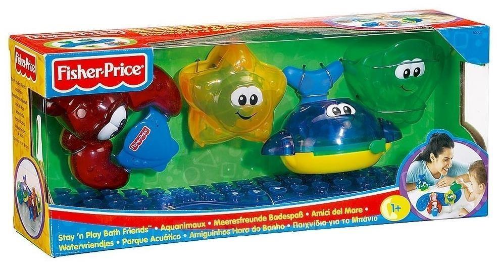 Набор Подводная команда Fisher-Priсe
