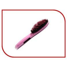 Стайлер для волос Fast Hair Straightener HQT-906 Pink