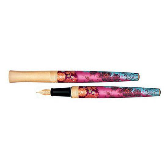 Перьевая ручка Waterman Audace