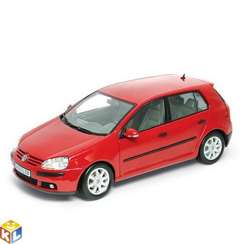 Модель автомобиля VW Golf V