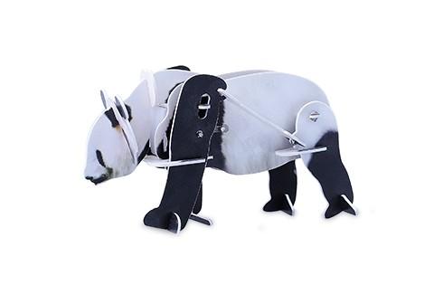 Механическая головоломка «Панда»