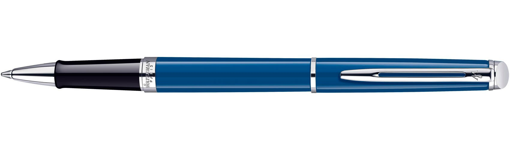 Ручка-роллер Waterman Hemisphere Obsession Blue CT