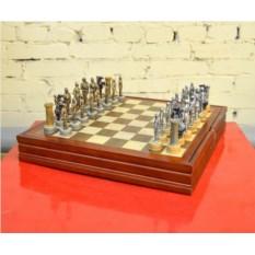 Шахматы Рыцари