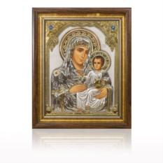 Икона Пресвятой Богородицы Иерусалимская