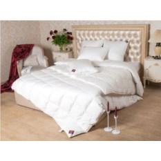 Элитное теплое одеяло Luxe Down от German Grass