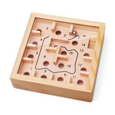 Мини игра «Лабиринт»