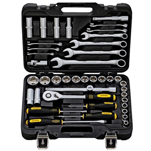 Универсальный набор инструментов Berger BG042-12