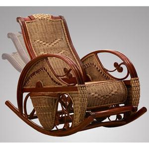 Кресло-качалка  «Маури 6»
