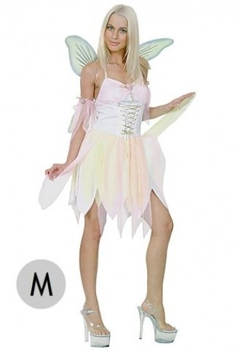 Маскарадный женский костюм Белый ангел