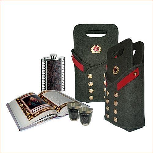 Подарочный набор Советский