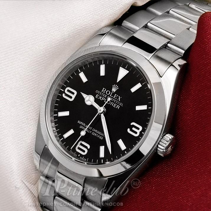 Часы Explorer от Rolex модель № 225.31