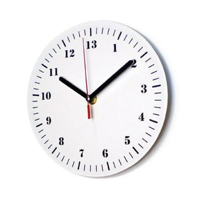 Часы 13-ый час