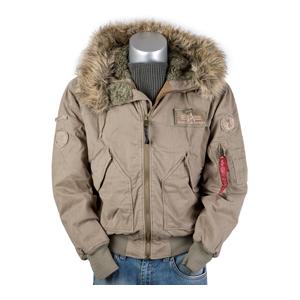 Куртка Alpha Industries Vintage 45P