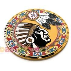 Игрушка Индейский щит