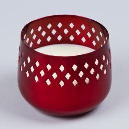 Органик свеча «Пряное вино»