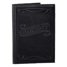 Обложка для паспорта «Пергамент»