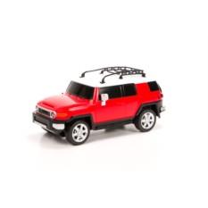 Модель автомобиля MZ 1:24 fj cruiser 27055