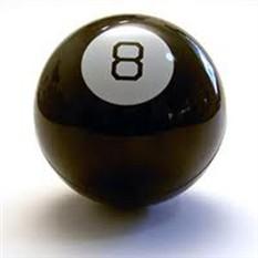 «Магический шар 8» для принятия решений