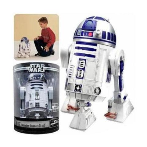 Астродройд R2-D2